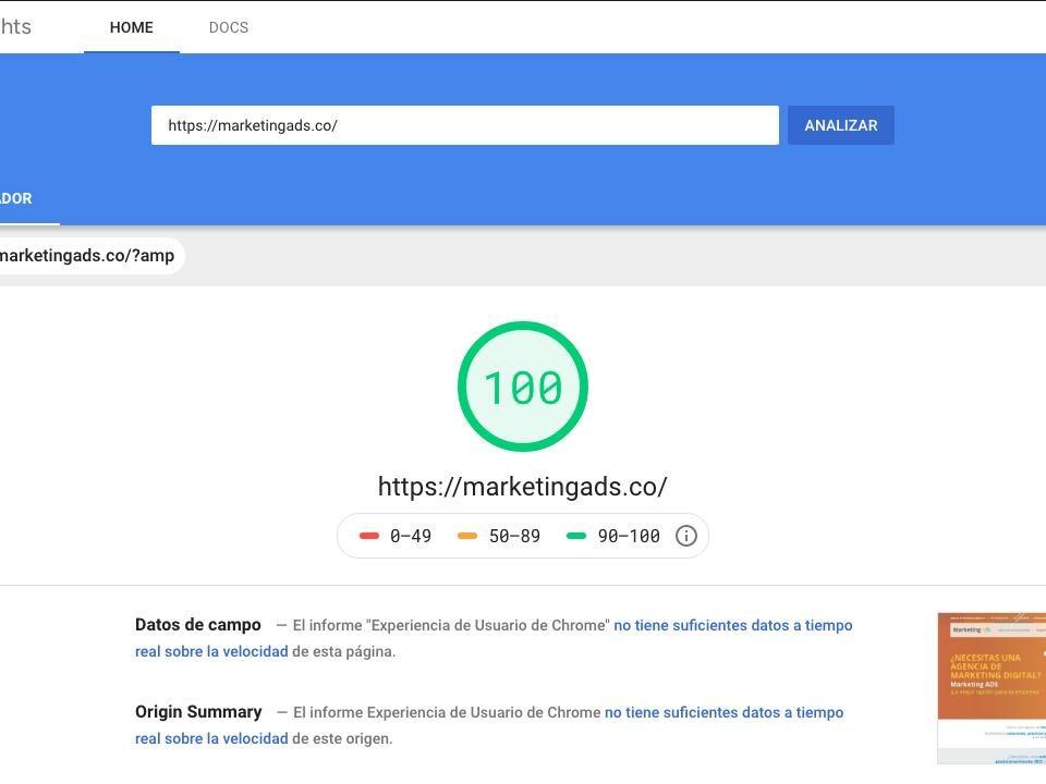 Agencia de Publicidad Google Ads